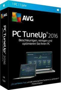 avg tuneup product key 2016
