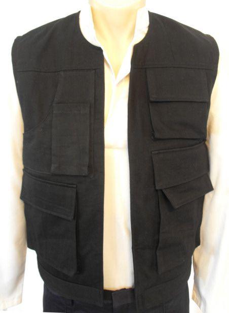 fd7ca8da8 Smuggler Vest by Magnoli Clothiers | STAR WARS GEAR by MAGNOLI ...