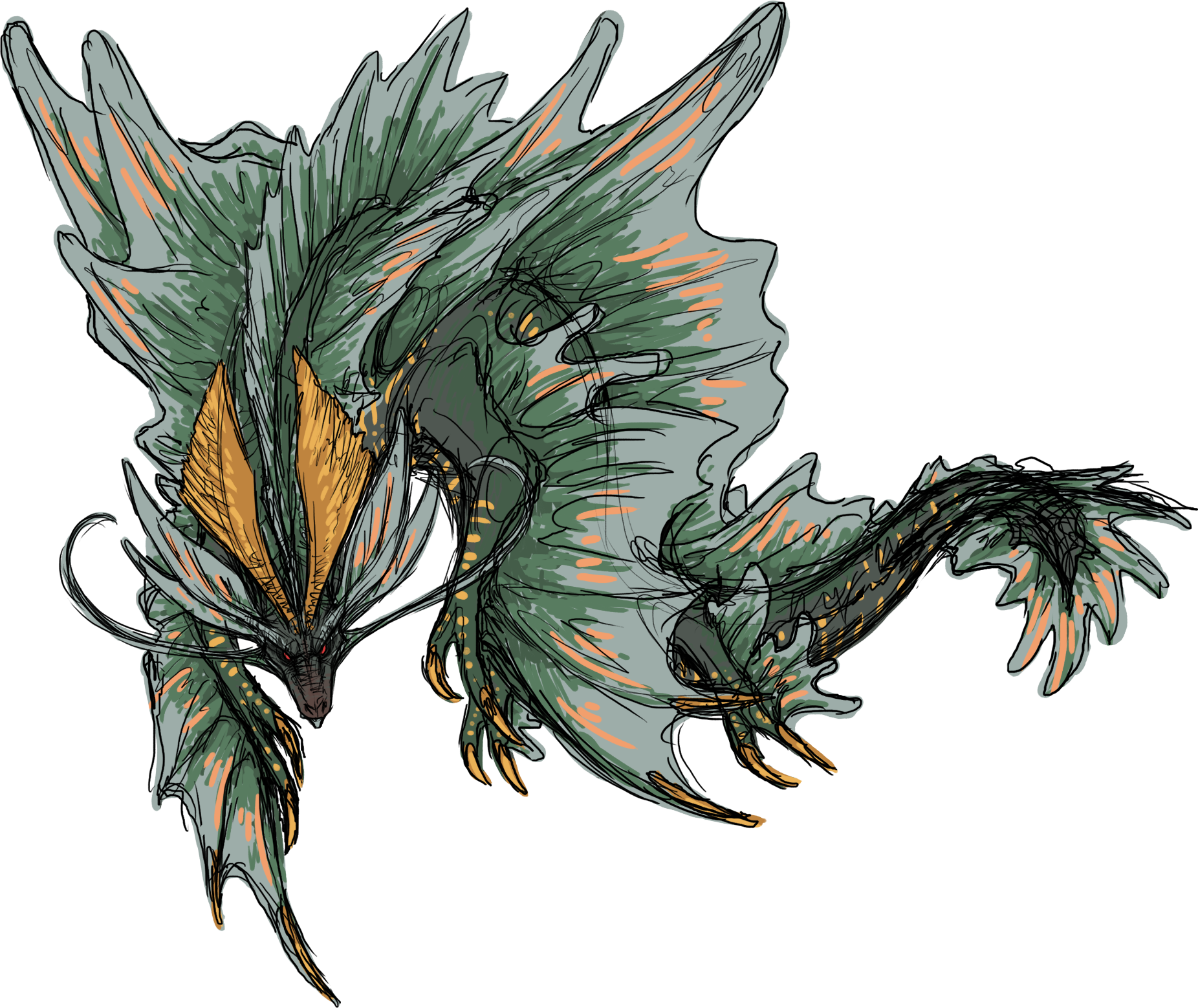 Pinterest monster hunter x saga pinterest monster for Decorations monster hunter world