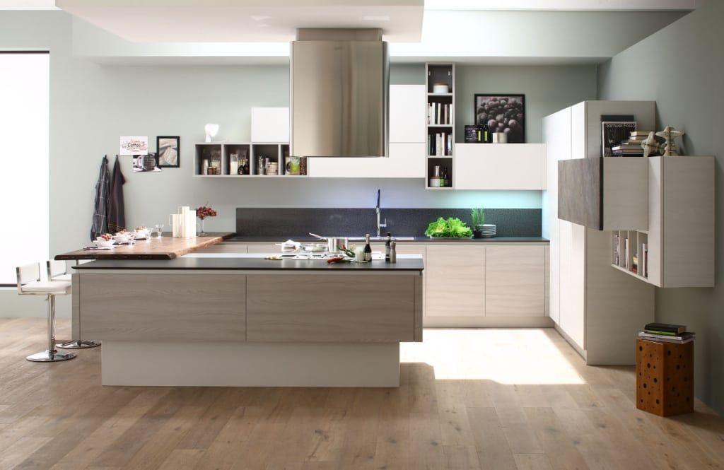 Cucine Arrex Moderne.Mango Gusto E Modernita In Stile Di Arrex Le Cucine