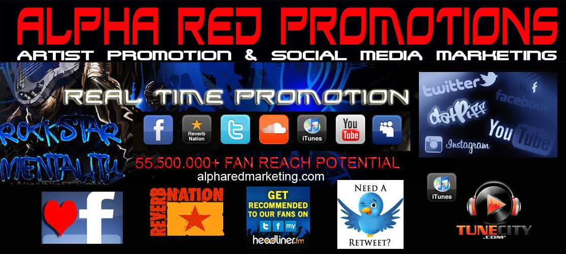 79 free websites to promote your music  | Music artist news