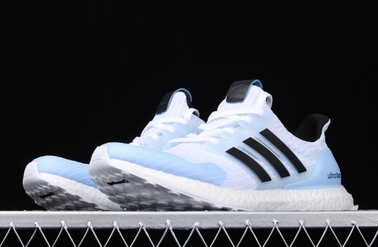 2019 的Game Of Thrones x Adidas Ultra Boost 4.0 'White