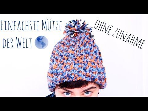 Mütze Häkeln Für Erwachsene Youtube Video Game Reviews