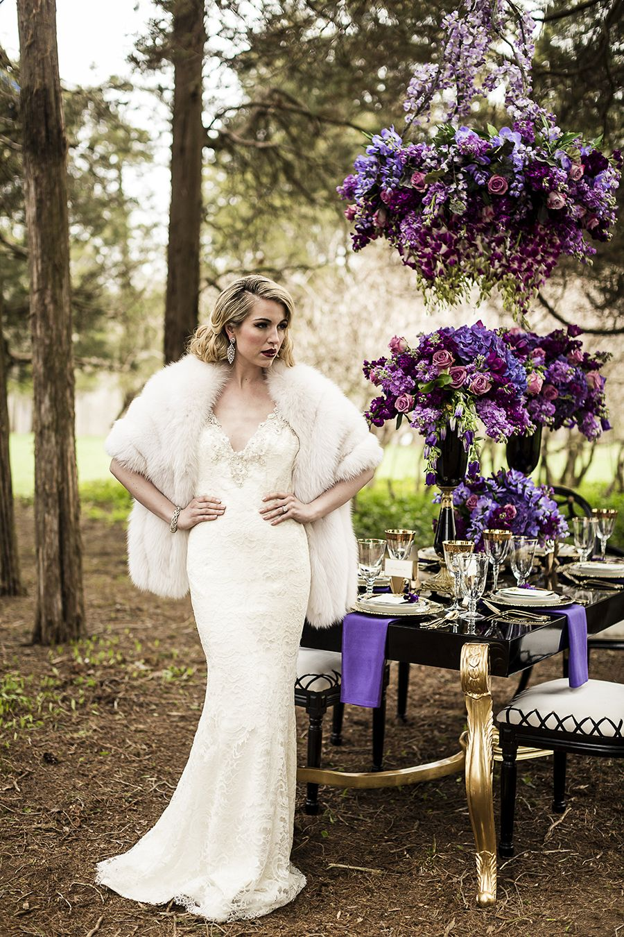 Old Hollywood Glamour Wedding Inspiration At Wadsworth Mansion Jag Studios Tres Chic Events