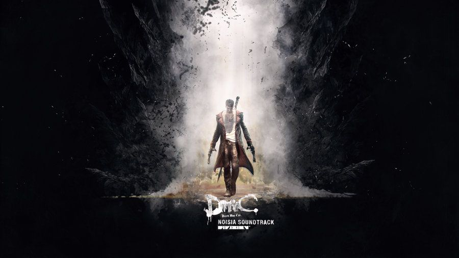 Dmc noisia cover wallpaper by thesyanartiantart on dmc noisia cover wallpaper by thesyanartiantart on deviantart voltagebd Image collections