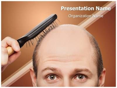 Bald Powerpoint Template Is One Of The Best Powerpoint