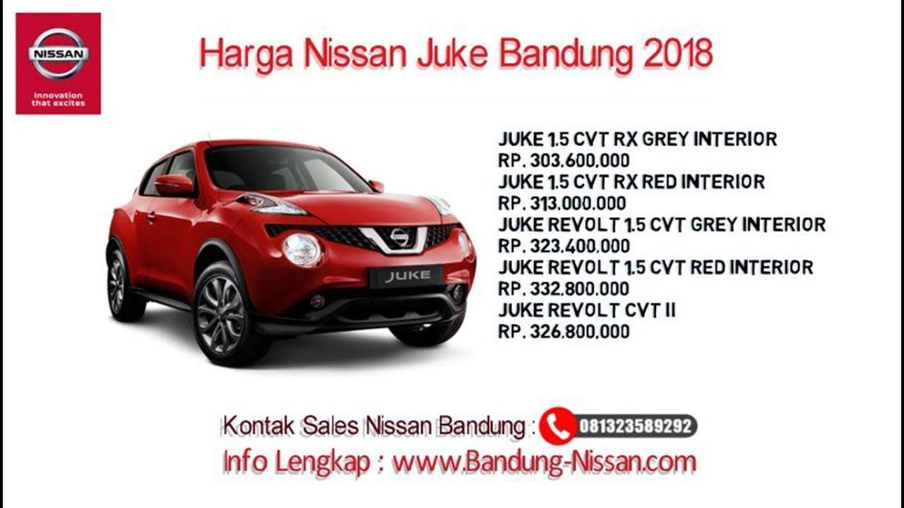 Harga Nissan Juke Dealer Nissan Bandung 081323589292 Nissan
