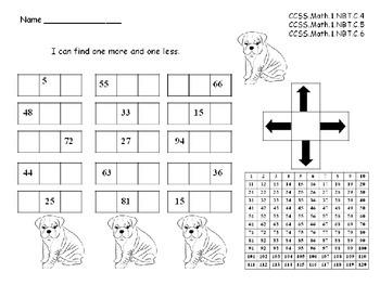 3 Digit with 2 Digit Numbers Multiplication Worksheet-5.NBT.B.5