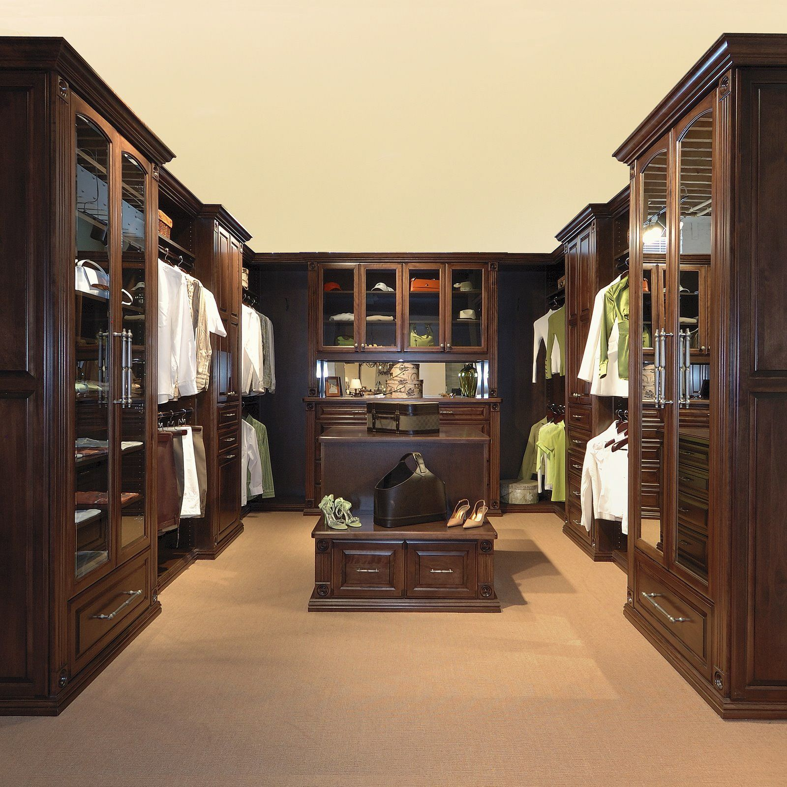 Charming Custom Closet Designs | Malka In The Closet: CUSTOM CLOSET WARDROBE