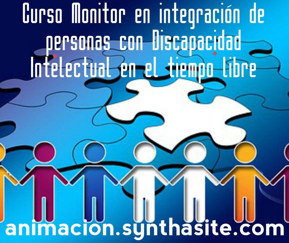 Cursos Discapacidad Educadores Educacion Integracion Http Animacion Synthasite Com Animacion Sociocultural Cursillo Educacion