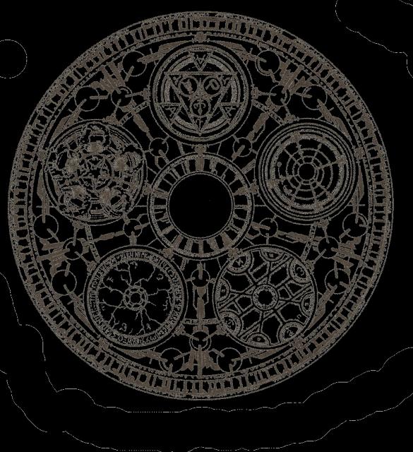 Blue Magic Circle Phalanx Magic Circle Cool Png Transparent Image And Clipart For Free Download In 2021 Magic Circle Blue Magic Magic Design