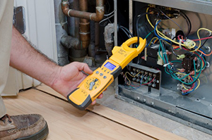 If you're looking for an electrician to conduct testing