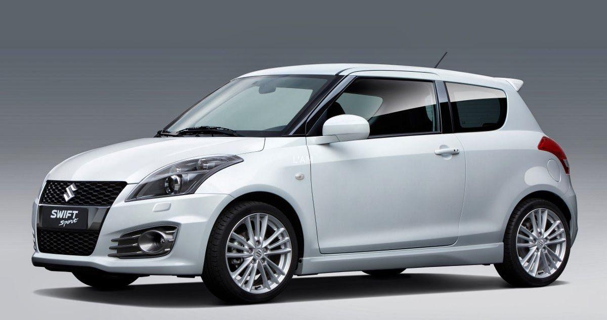 Harga Mobil Suzuki Swift Dan Spesifikasitipe Mobil Baru Harga