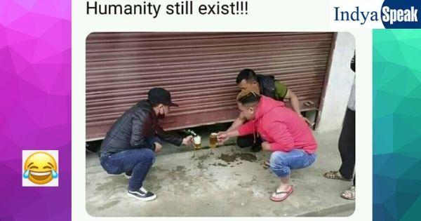 #funny #memes #jokes #humanity #still #exists