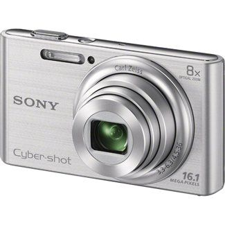 Sony Cyber Shot Dsc W730 16 Megapixel Digital Camera Silver Cheap Digital Camera Camera Reviews Digital Sony Camera