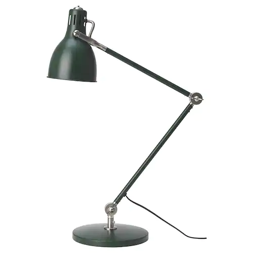 Desk Lamp Search Ikea With Images Work Lamp Lamp Led Bulb