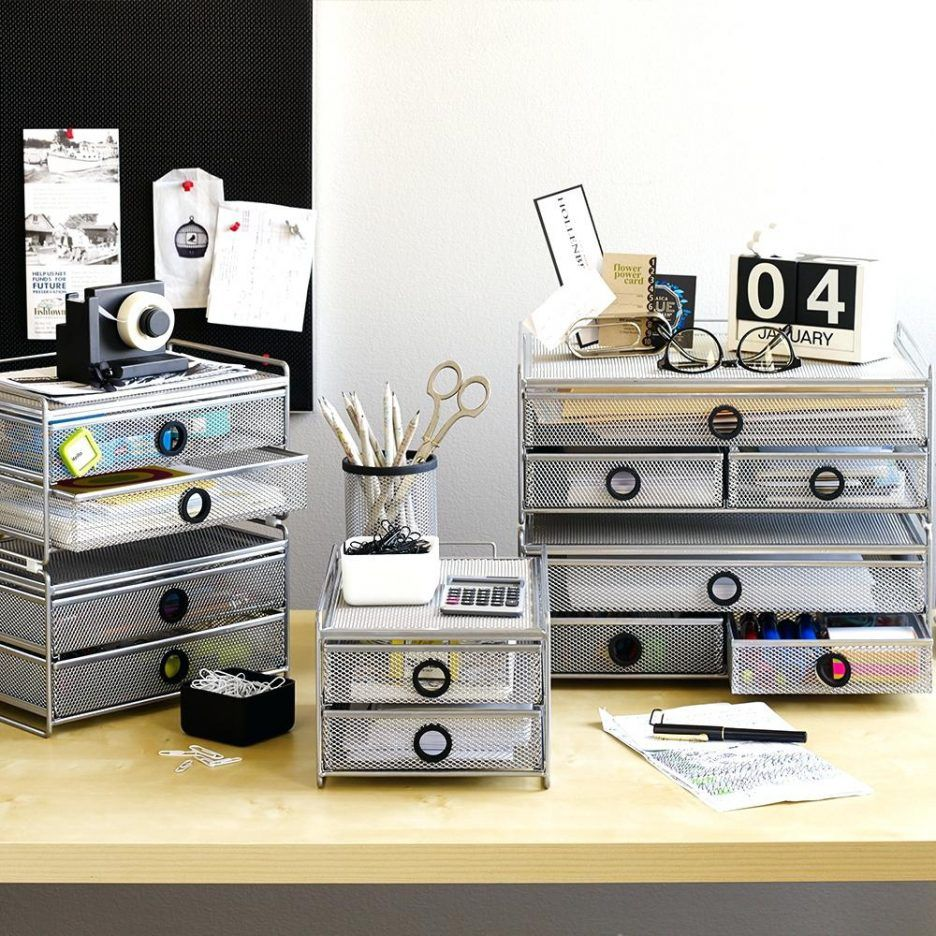 Silver Desk Accessories Home Office Furniture Sets Check More At Http Michael