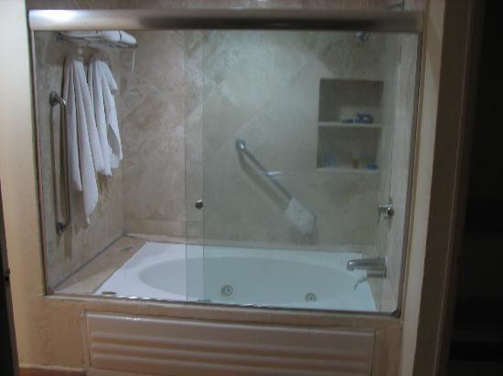 Jacuzzi Tub With Shower Google Search Jacuzzi Tub Bathroom