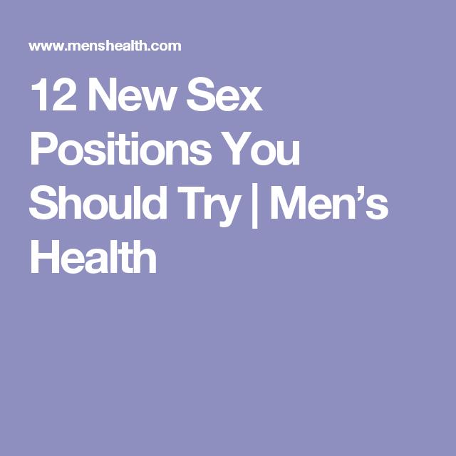 Sex-Positionen, um Sex zu genießen