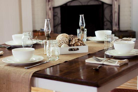 Best 25+ Everyday Table Decor Ideas On Pinterest