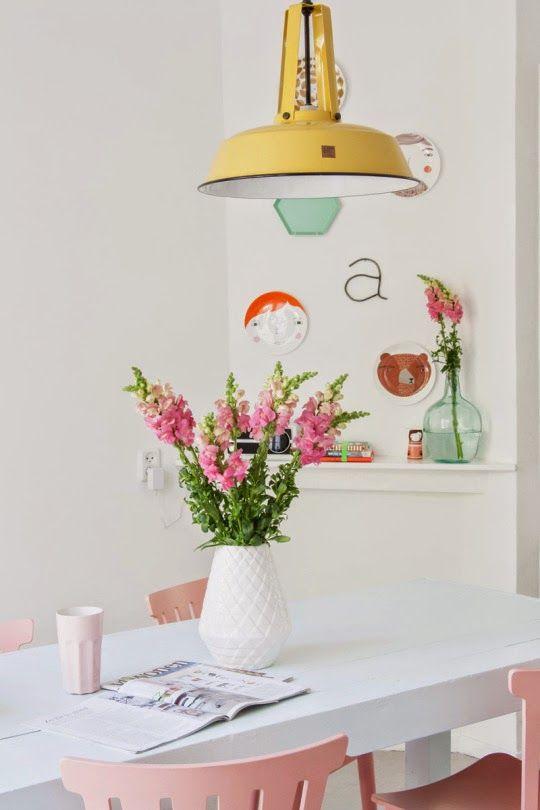 La De Brakig IkeaIluminación Vivan Colección Las Rosas Sillas sxrdCothQB