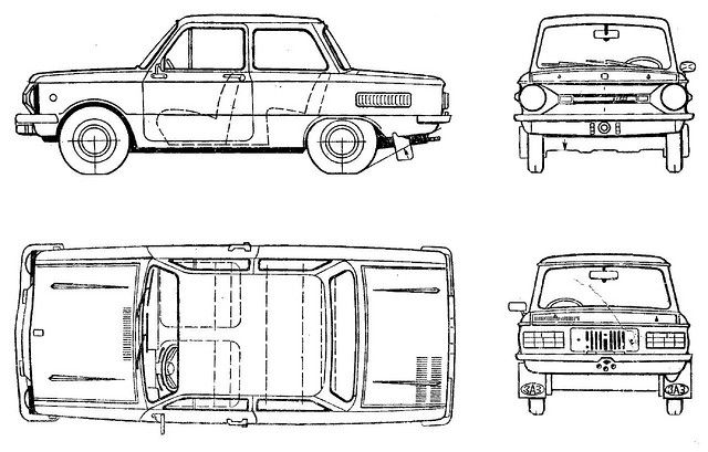 Blueprint blueprints pinterest car vehicle blueprint malvernweather Image collections
