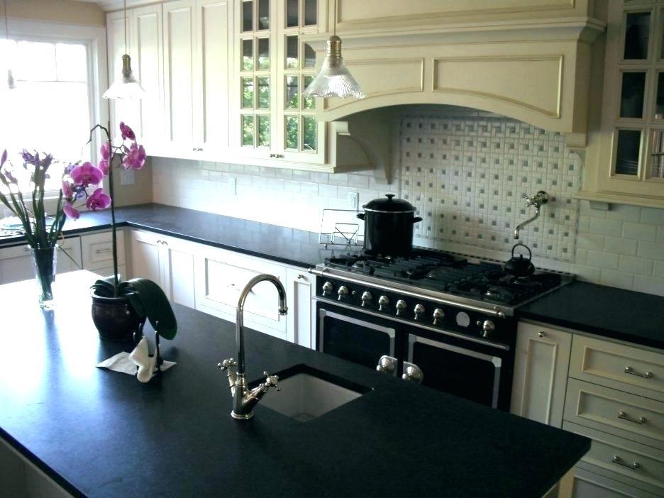 Slate Vs Granite Countertops Cost Price Soapstone Granite Countertops Kitchen Black Granite Countertops Granite Countertops