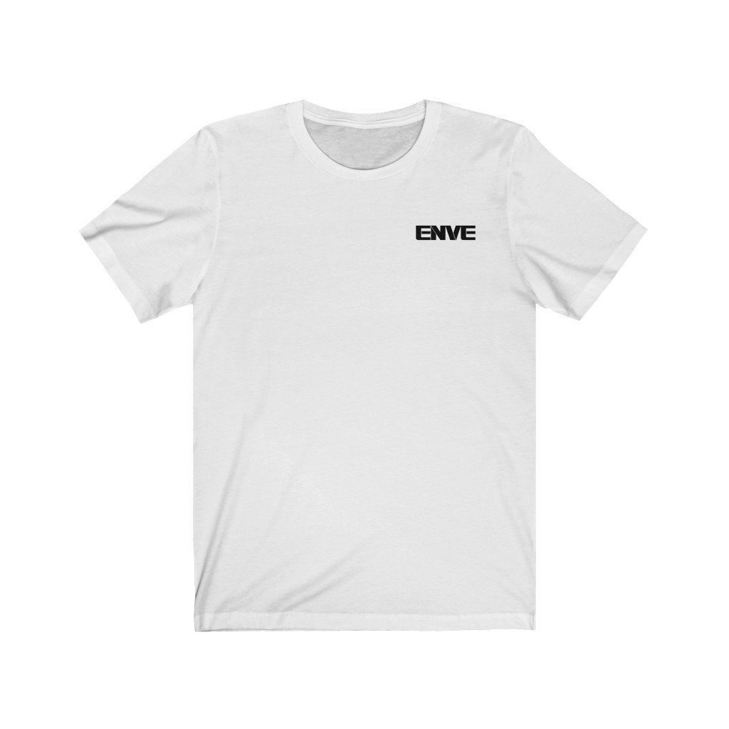 This updated unisex essential fits like a well-loved favorite. Super soft cotton and excellent quality print makes one to fall in love with it over and over again. .: 100% Soft cotton (fiber content may vary for different colors).: Light fabric (4.2 oz/yd² (142 g/m²)).: Retail fit.: Tear away label.: Runs true to size