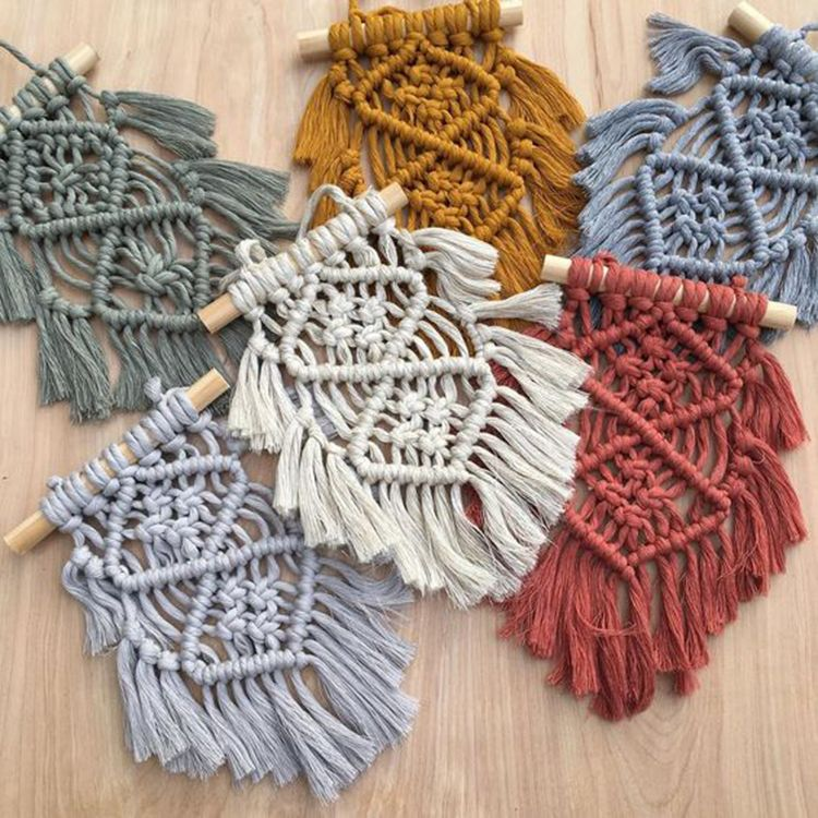 Best 54 Ideas About Diy Yarn Wall Art Macrame Patterns Macrame Design Yarn Wall Art