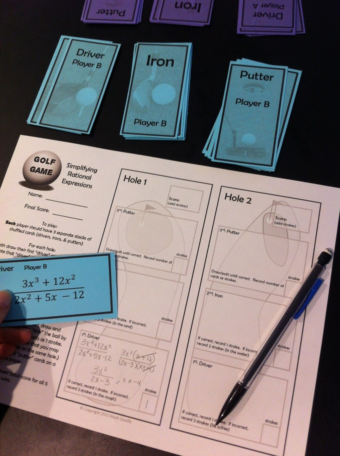 Games in the Secondary Math Classroom | Teacher pay teachers, Math ...