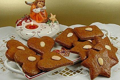 Omas Lebkuchen von Christine_R | Chefkoch