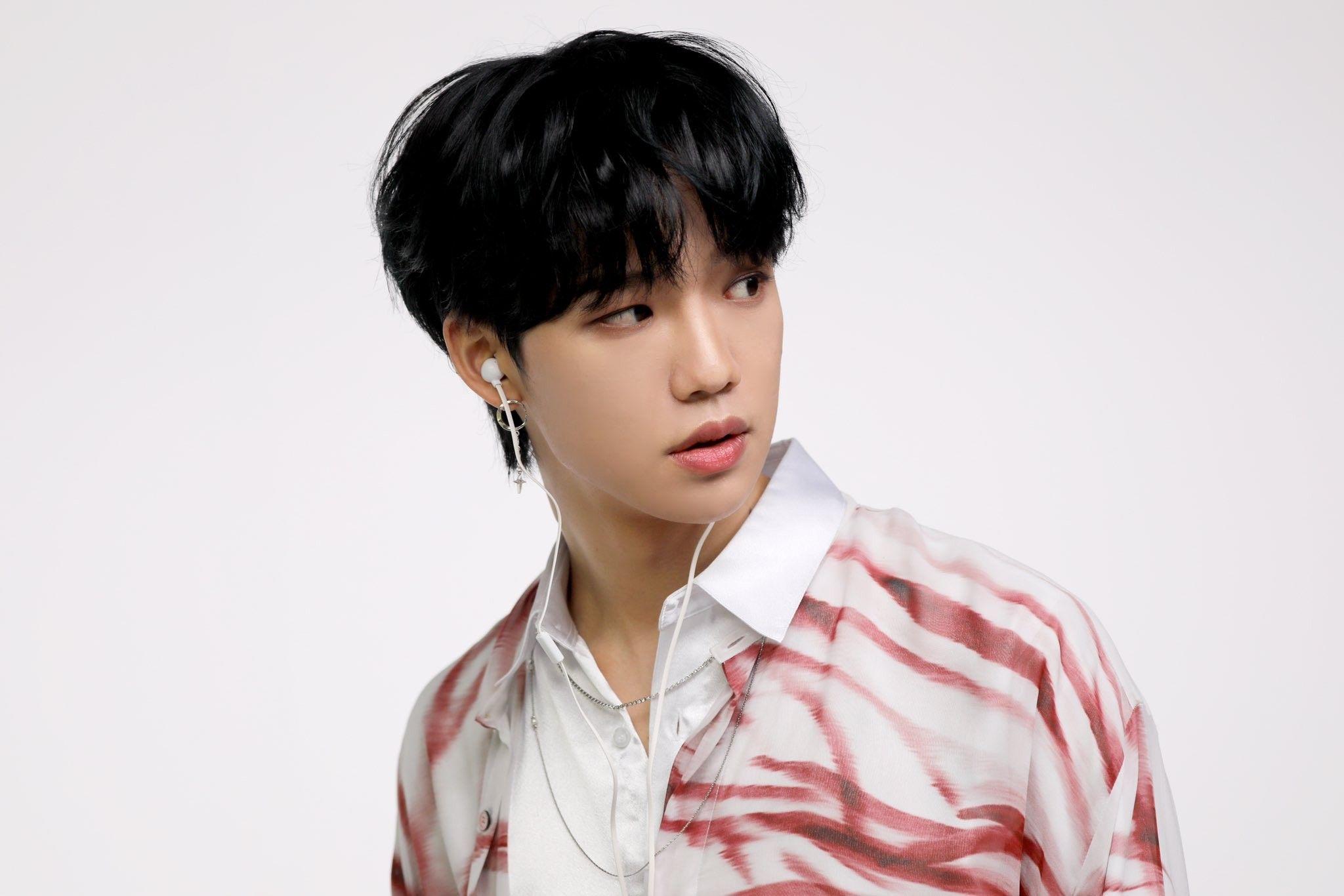 Ab6ix Youngmin Im Youngmin Kpop Idol Twitter