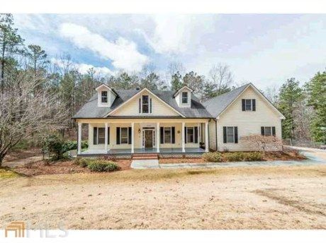 Check out the home I found in Douglasville in 2020 | Home ...