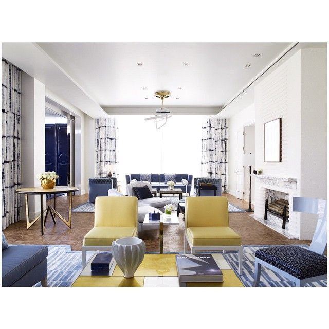 The Contemporary Classic Interior Design Of The Ritz Carlton Residences,  Bangkok, Inspired By