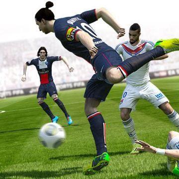 FIFA 15, quand nouvelle génération rime avec innovations