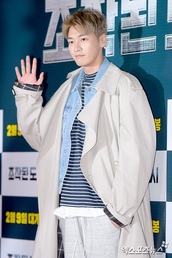 Kim Youngkwang (김영광) Picture HanCinema The Korean