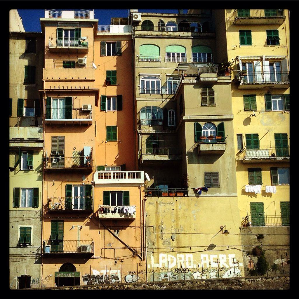 Genova Italy