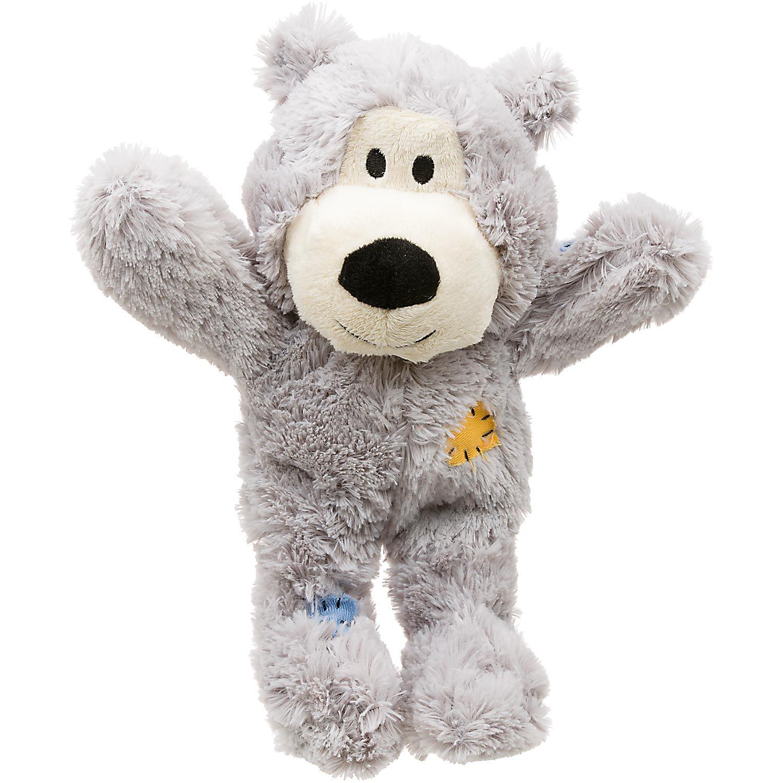 Kong Wild Knots Bear Dog Tug Toy X Small Dog Hacks Dog Toys