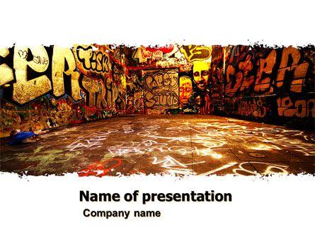 Httppptstarpowerpointtemplategraffiti zone graffiti httppptstarpowerpointtemplategraffiti zone graffiti zone presentation template toneelgroepblik Choice Image