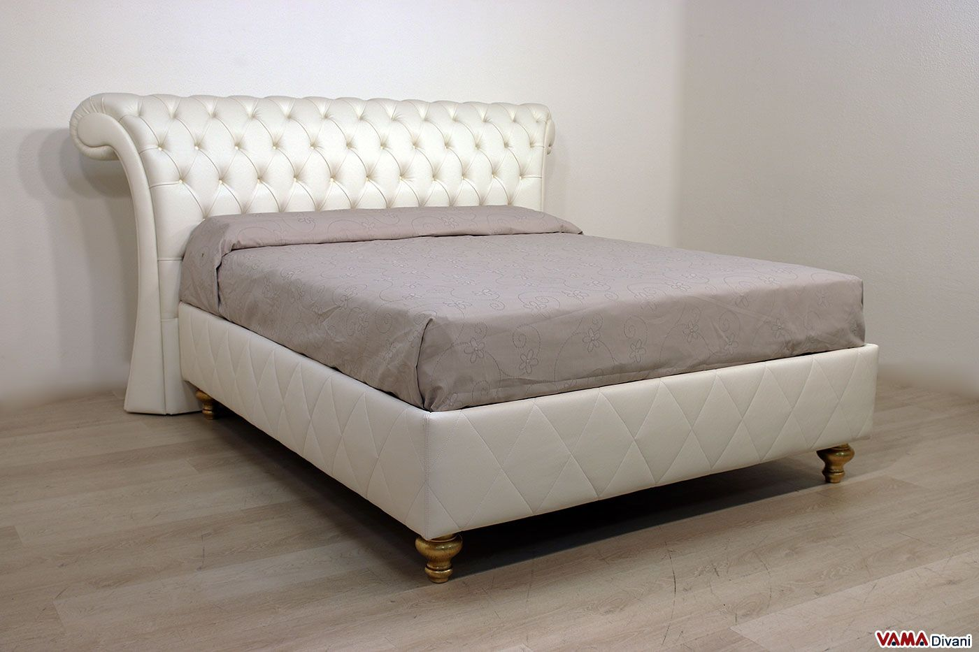 Pin Su Vama Beds