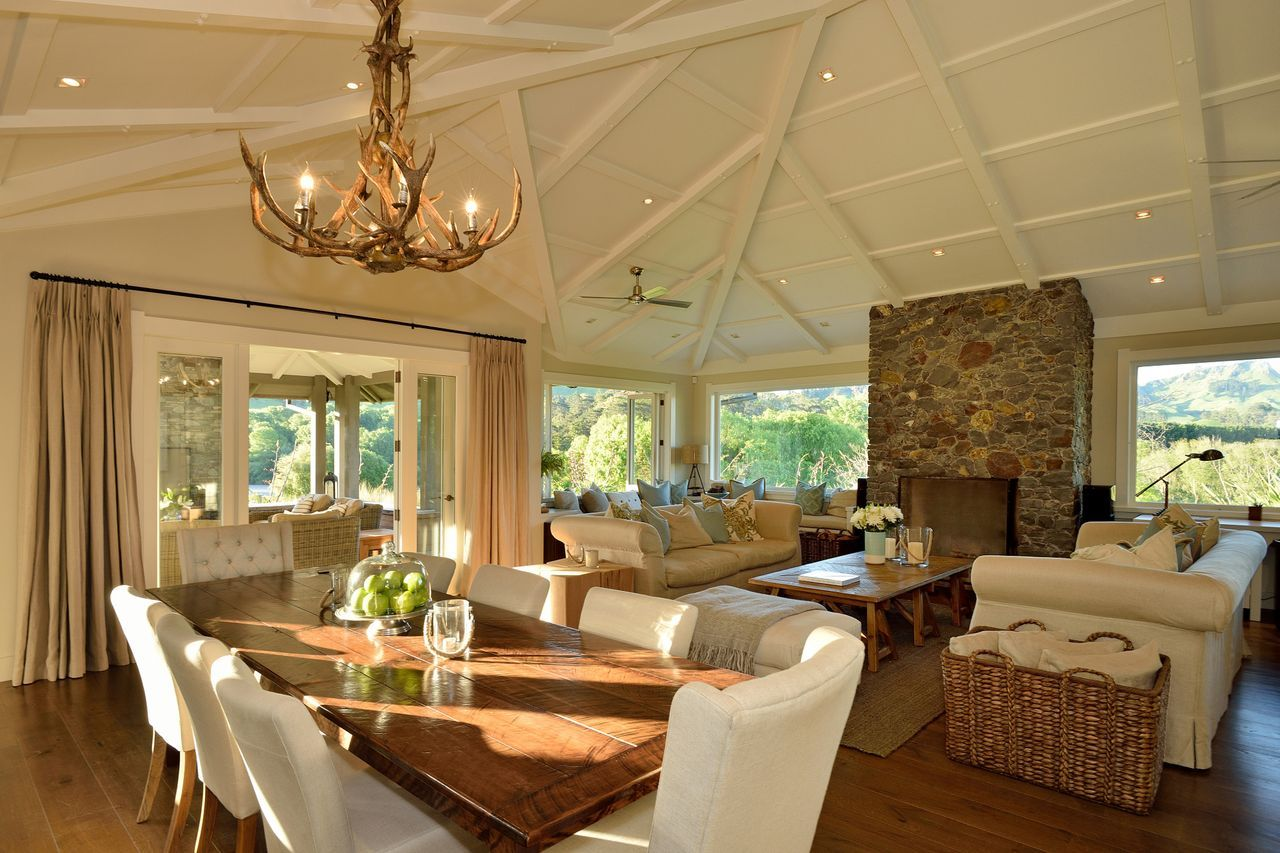 Hawkes Bay, New Zealand project - Cotton & Wood   Home ...