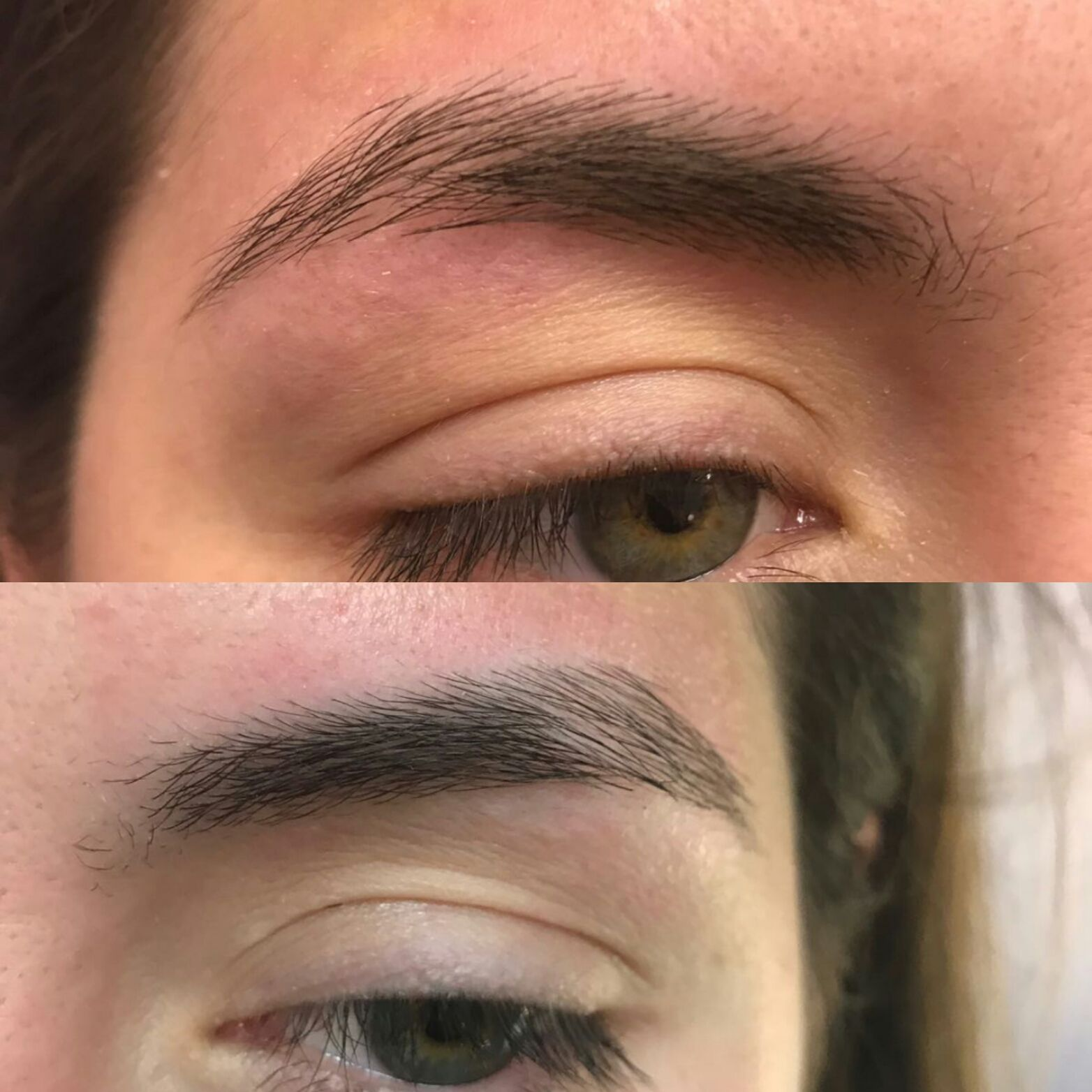 Henna Tattoo For Eyebrows: Eyebrows Makes A Woman Perfect Services : Threading, Henna