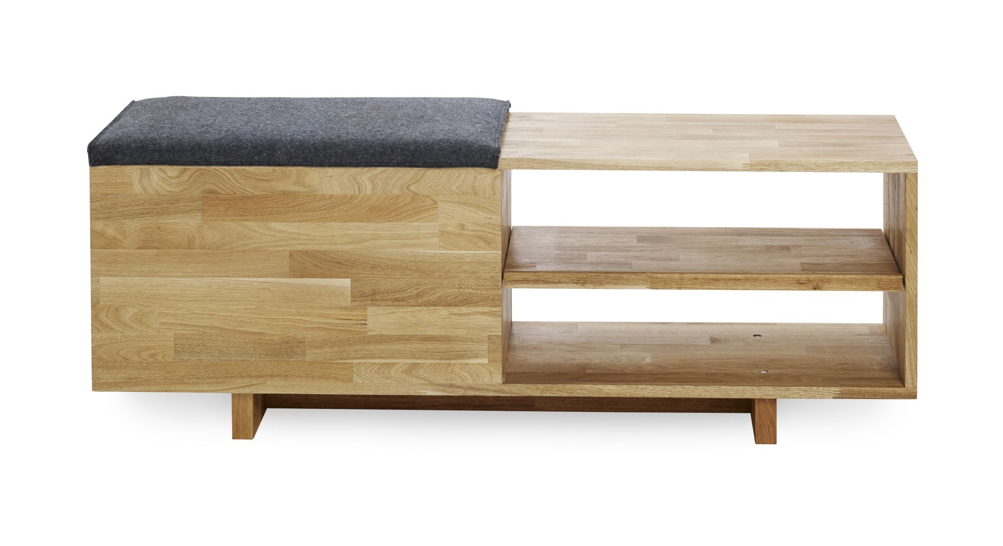 Storage Bench With Cushion | Pacific Home Furniture Store On Oahu U0026 Maui,  Hawaii