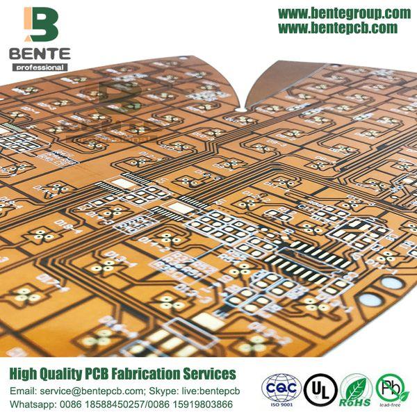 Flexible PCB ThinFlex PI PCB Express | Flexible PCB
