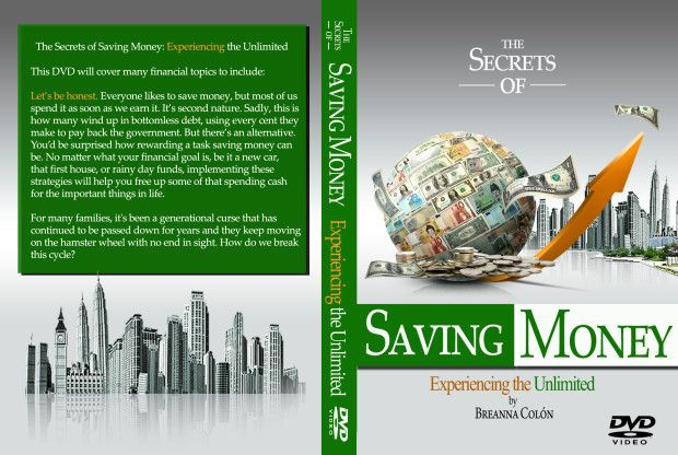 You Cant Afford To Miss: Secrets of Saving Money | Indiegogo