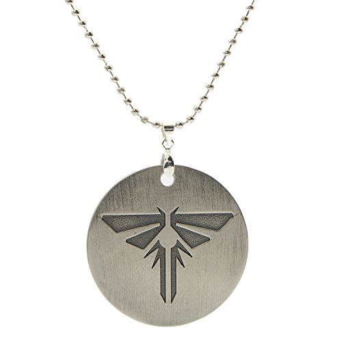 Fancy+Firefly+Pattern+Necklace+Pendants+Accessory+Colorless+xcoser