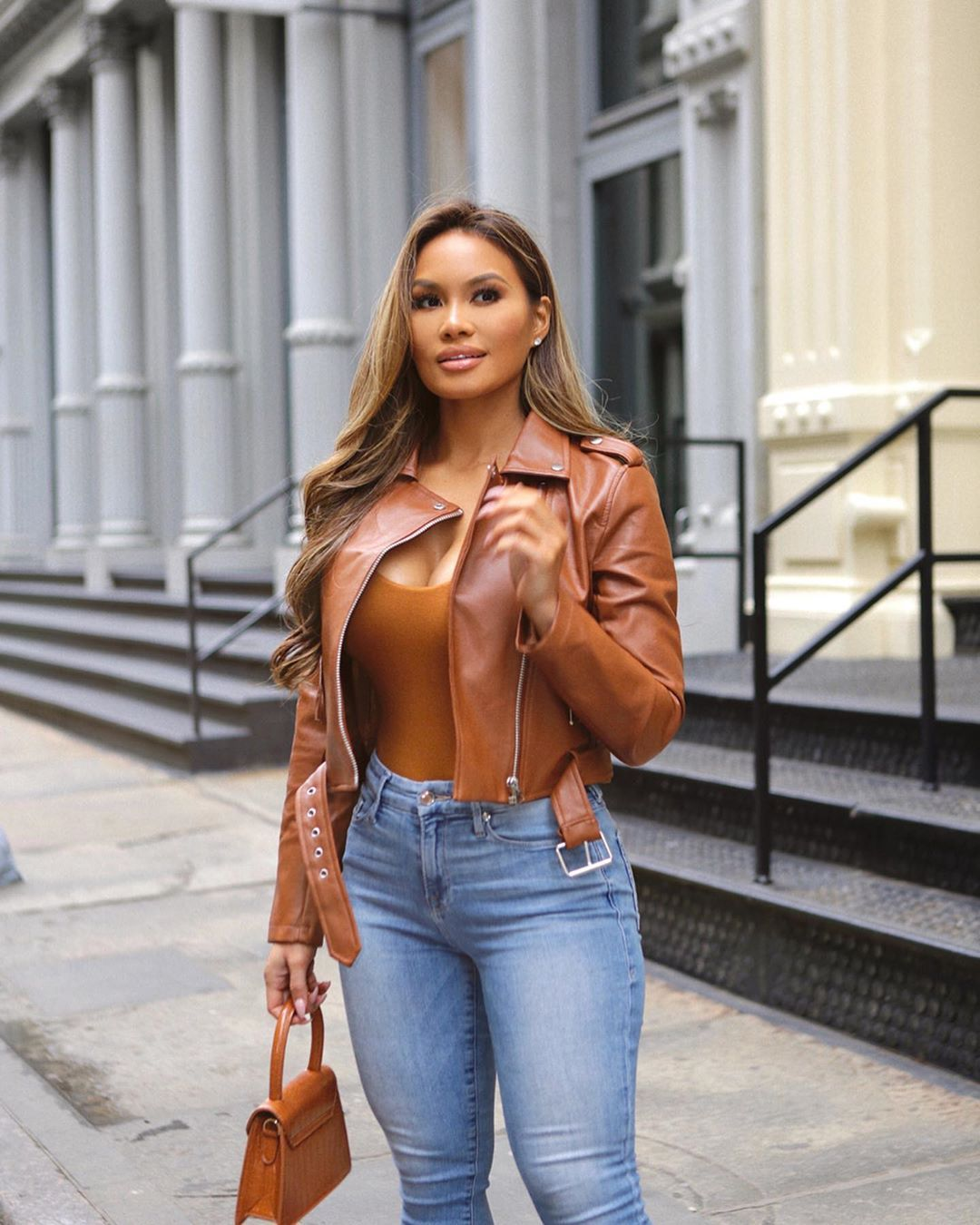 Daphne Joy posted on Instagram: 3rd taxi missed 🥴🚕