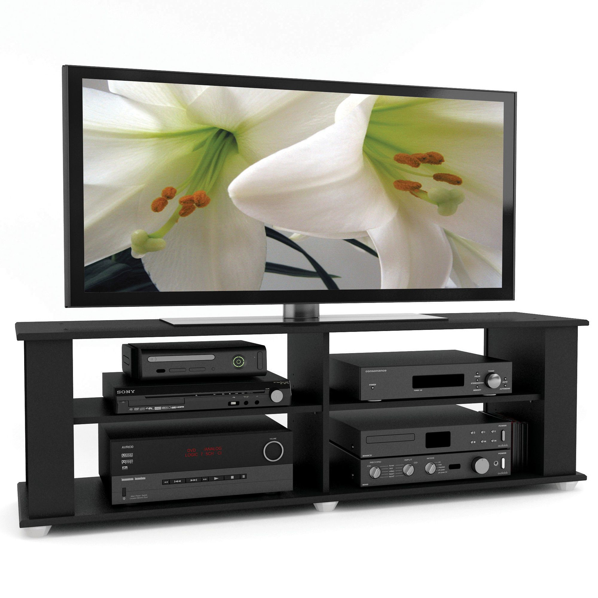 Tv Stand Products Black Tv Stand Black Tv Tvs