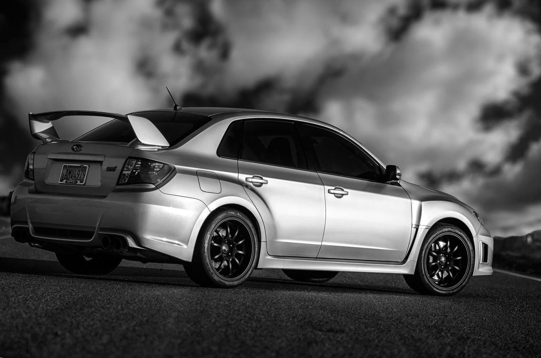 Recent Work — Nathan Brummer Wrx, Subaru, 2014 wrx