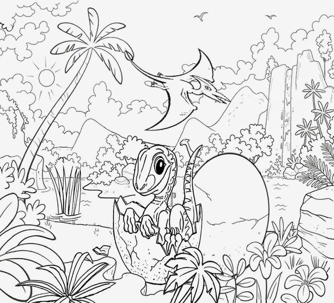 Free Coloring Pages Printable Pictures To Color Kids And Kindergarten Activities Discover Volcano Wo Dinosaur Coloring Dinosaur Coloring Pages Volcano Drawing